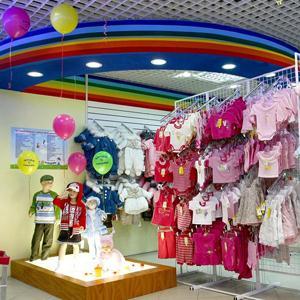 Детские магазины Ивота