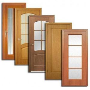 Двери, дверные блоки Ивота