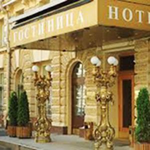 Гостиницы Ивота