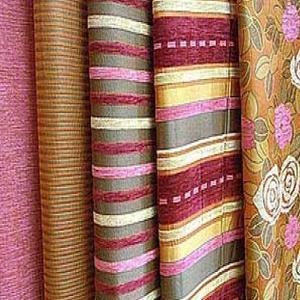 Магазины ткани Ивота