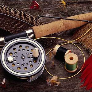 Охотничьи и рыболовные магазины Ивота