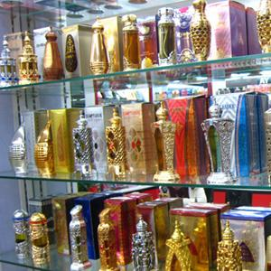 Парфюмерные магазины Ивота