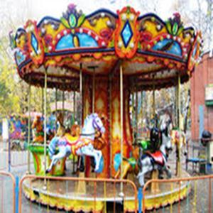 Парки культуры и отдыха Ивота