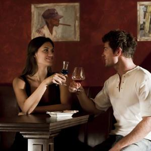 Рестораны, кафе, бары Ивота
