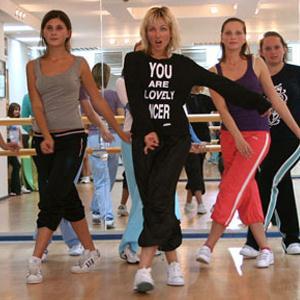 Школы танцев Ивота