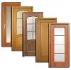 Двери, дверные блоки в Ивоте