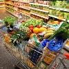 Магазины продуктов в Ивоте
