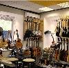Музыкальные магазины в Ивоте