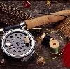 Охотничьи и рыболовные магазины в Ивоте
