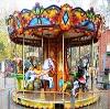 Парки культуры и отдыха в Ивоте