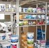 Строительные магазины в Ивоте