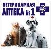 Ветеринарные аптеки в Ивоте