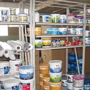 Строительные магазины Ивота
