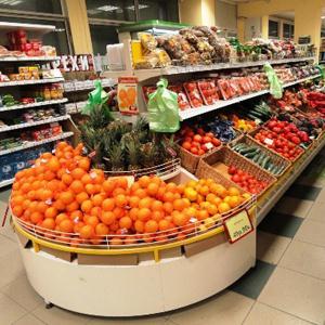 Супермаркеты Ивота