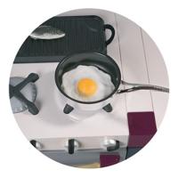 Гостиница Бистро - иконка «кухня» в Ивоте