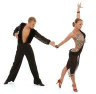 Театр танца Имидж - иконка «танцы» в Ивоте